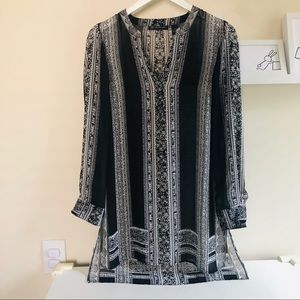 INC blouse size S